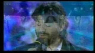Vivo per lei - Andrea Bocelli y Helene Segara