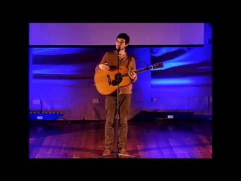 Repita o refrão, ele leva à perfeição: Tiago Iorc at TEDxUFPR