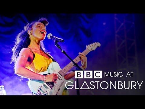 Lianne La Havas (Live at Glastonbury 2015)  [FULL SET]