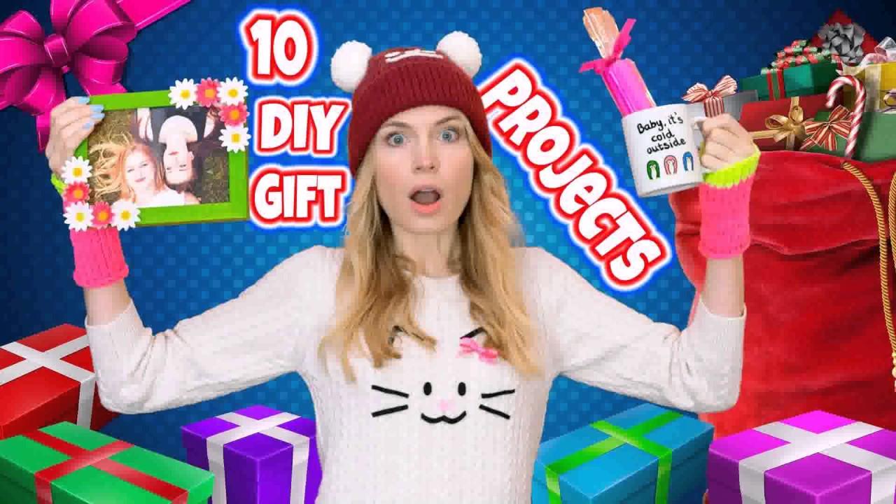 Diy Gift Ideas For 11 Year Old Boy Gif Maker Daddygif