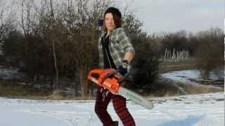 Video Family Force 5 - Chainsaw Music Video download MP3, 3GP, MP4, WEBM, AVI, FLV November 2018