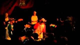 韻シストが2008年に行ったネイバーフードのLIVE映像。 2004年リリース『...