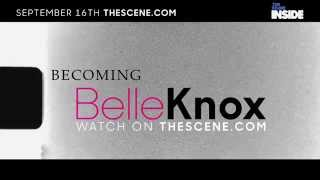 Series Trailer: Becoming Belle Knox