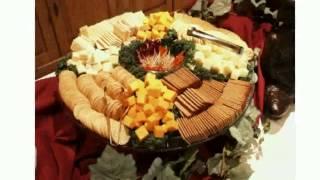 Wedding Buffet - Monuara
