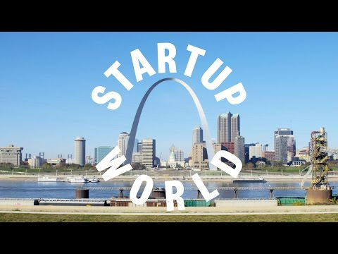 River City Hustle | Startup World: St. Louis