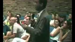 4 / 5 - Constelação de Órion - Pr. Rodrigo Silva