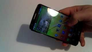 Видео обзор телефона LG G2(Видео обзор телефона LG G2. Обзор делался после 4х дневного тестирования телефона., 2013-11-21T23:17:25.000Z)
