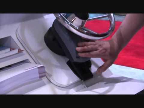 Raymarine SPX 5 R Autopilot