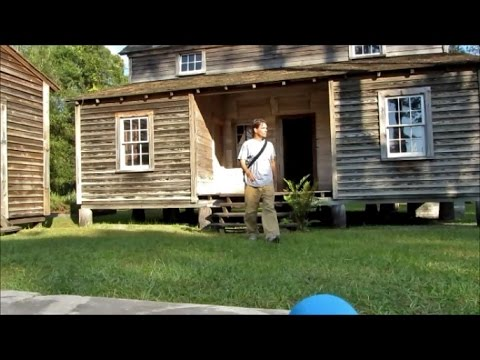 crowley museum and nature center - jon swift live #241