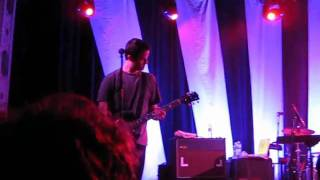 Jimmy Eat World - Just Watch The Fireworks - Live in Chicago 2009