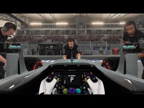 F1 2016 ALD 100% Race R06 Bahrain
