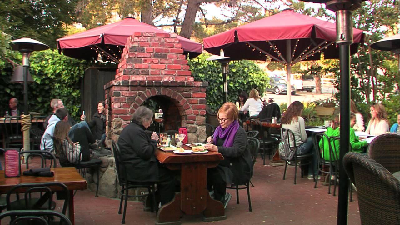 The Forge Restaurant Carmel Ca