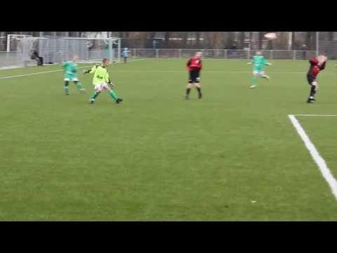 MVI_9947 Goal Kevin