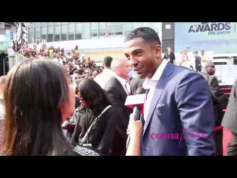 Christian Keyes Reveals His Nationality