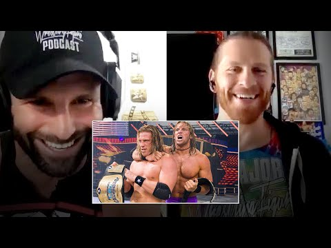 Zack Ryder & Curt Hawkins relive their first WWE Tag Team Title win: WWE Playback