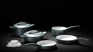 Эксклюзивная итальянская посуда Arco(Эксклюзивная итальянская посуда Arco с керамическим покрытием Купить можно у официального дистрибьютора..., 2014-12-01T14:20:32.000Z)