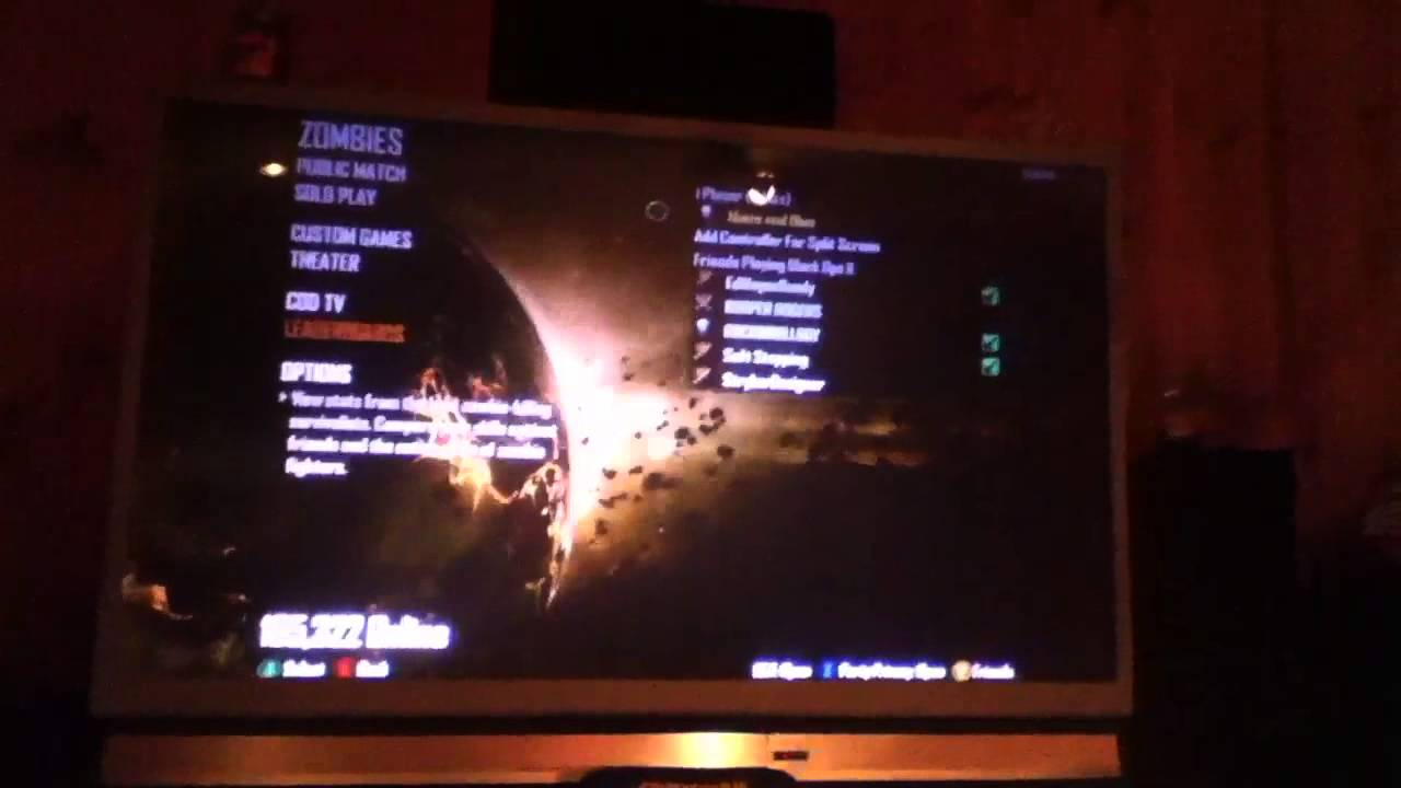 how to find out your kill death ratio in black ops 2. Black Bedroom Furniture Sets. Home Design Ideas