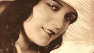 Polish Tango 1933: H.Wars Orch. & Aston -Twe usta kłamią (Your Lips Are Lying)