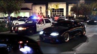 California Cops HATE The Worlds Loudest Supra!