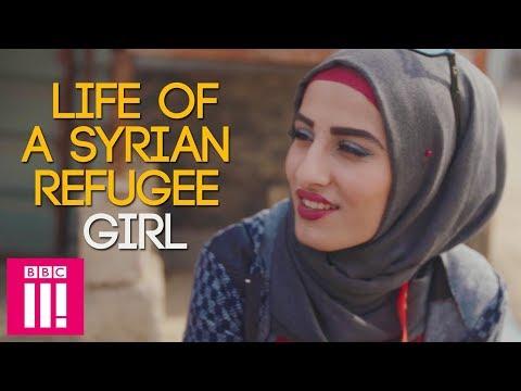 dating syrian girl