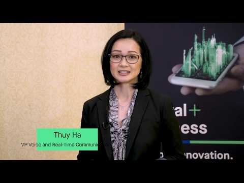 CenturyLink Shares Key Takeaways From Enterprise Connect 2019