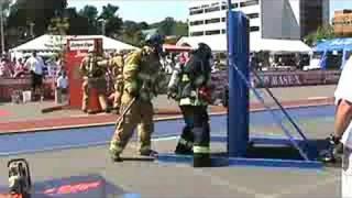 Warwick Fire Cutters Edge Challenge