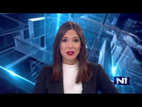 Dnevnik N1 / Beograd / 18.11.2017.