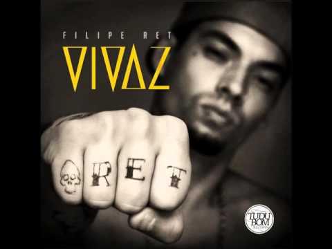 Filipe Ret - Vivaz (CD Completo)