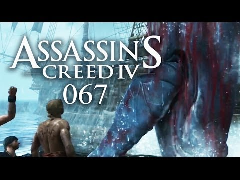 ASSASSIN'S CREED 4: BLACK FLAG #067 -  Die Jagd der Buckelwale [HD+] | Let's Play Assassin's Creed 4