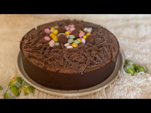 gâteau-de-pâques