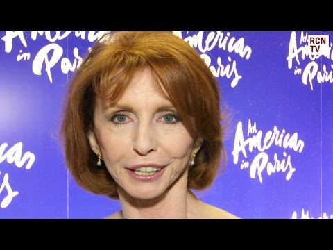 Jane Asher Interview An American In Paris West End
