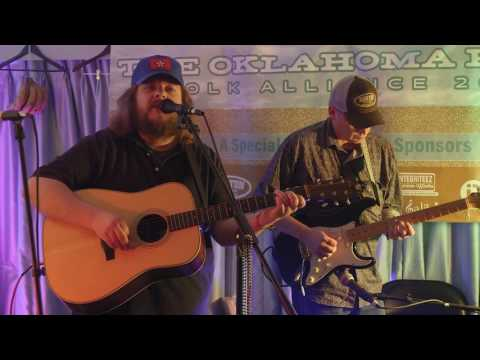 "Chris Lee Becker - ""Bill and Sue"" - The Oklahoma Room at Folk Alliance 2017"