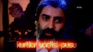 ATV Yeni Sezon Tanıtımı 1 (2013 Eylül) (Kurtlar Vadisi Pusu-Karadayi-