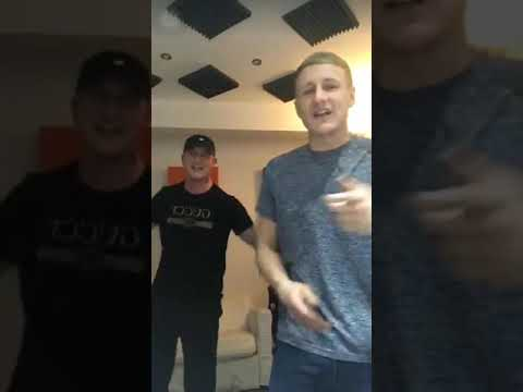 Mc Innes X KenDog Freestyle
