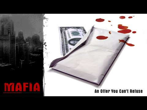 Mafia 1 - Walkthrough - Mission 1 - ''An Offer You Can't Refuse''