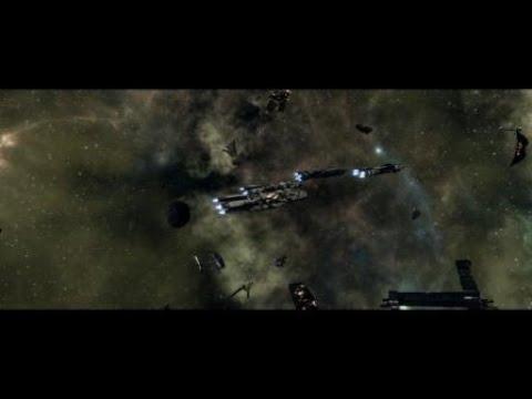 BATTLESTAR GALACTICA Deadlock™Sin and Sacrifice - Conversion |