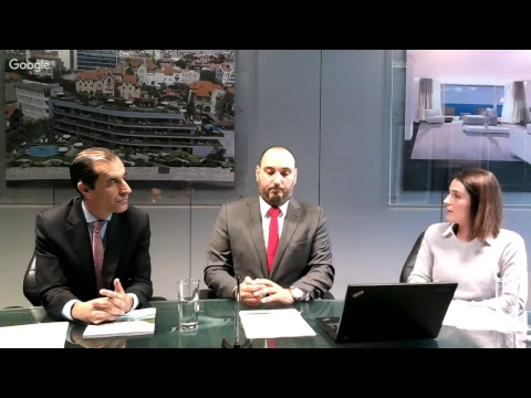 Webinar: Real Estate Investment in Portugal with Deloitte