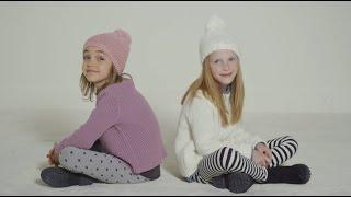 Mango Kids 2016 Sonbahar Kış Çocuk Giyim Modelleri