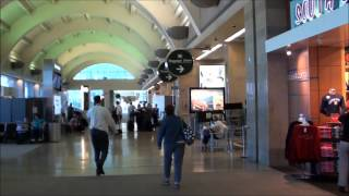Airport Chronicles SNA - John Wayne International Airport  Orange County, California - Sept. 6, 2012