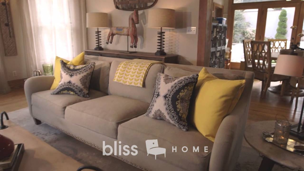 Bliss Home Semi Annual Sofa Going On Now Furniture In Nashville Knoxville Tn