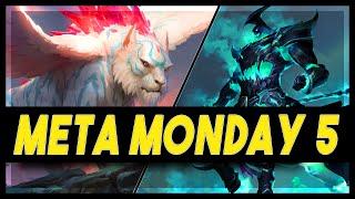 What's Meta in Runeterra? | Meta Monday 5 | LoR Game | Runeterra Top Decks