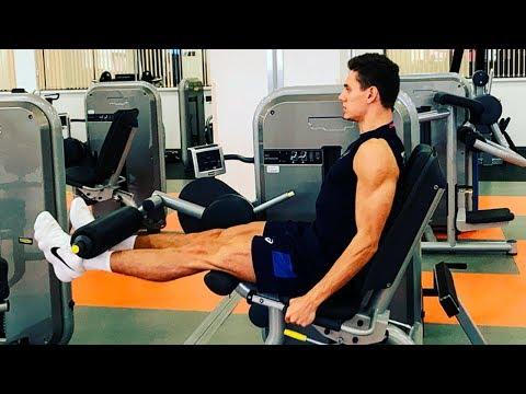 Виктор Полетаев | Невероятный прыжок! Чемпионат Мира 2018