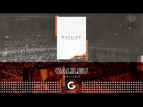 Galileu - Fernandinho (DVD Galileu Ao Vivo)