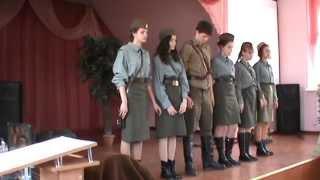 видео Театральные постановки в школе