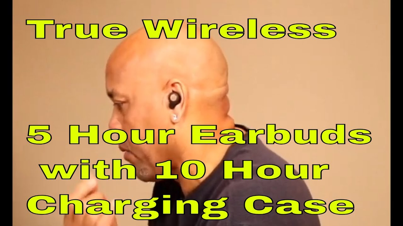 How to Setup Jabra Elite 65t True Wireless 5 Hour Earbuds