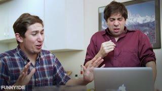 Sasquatch Comedy: So Much Porn