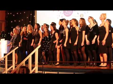 Staff Recognition Awards 2016 - Oxford University Hospitals