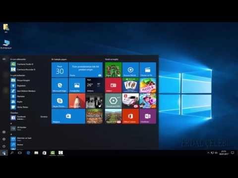 Windows 10 Kurulum Sonrası | Format'tan Sonra Yapılması Gerekenler