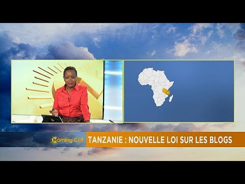 Tanzania cyber law [The Morning Call]