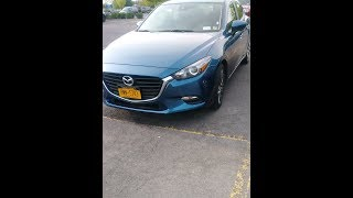 Rental Car Review While in New York